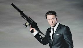 Agent Danbo