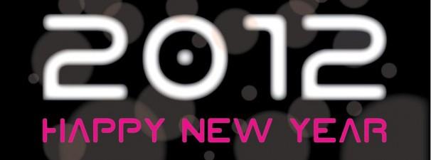 Glück fürs neue Jahr