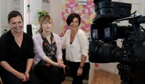 Beauty Expertin bei RTL